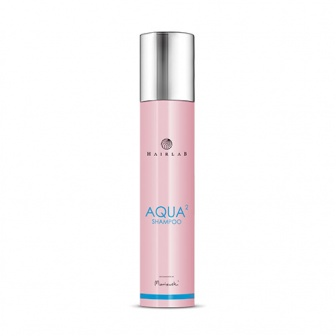 Hairlab Aqua<sup>2</sup><br />Professional Hair Care for Dry Hair